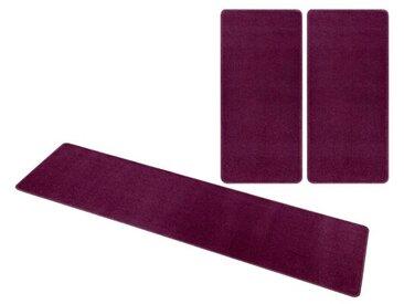 Weicher Kurzflor Indoor Teppich Nasty (Bettumrandung)
