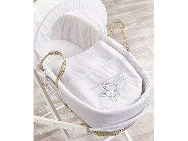 Babykörbchen Antero mit Ausstattung