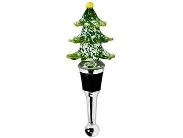 Flaschenverschluss Weihnachtsbaum