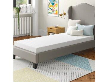 Komfortschaummatratze, Wayfair Sleep, 13 cm Höhe,2 Schichten, OEKO-TEX Standard 100