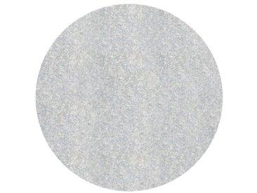 Rasenteppich in Grau/Blau