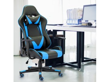 Rocker E-Sports PC und Racing Gaming Chair