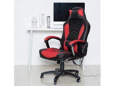 Gaming-Stuhl Marta mit Wärme und Massagefunktion