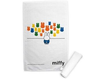Geschirrtuch Miffy at an Art Gallery