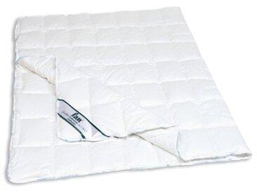 Steppbett Medisan 100 % Polyester (Leicht)