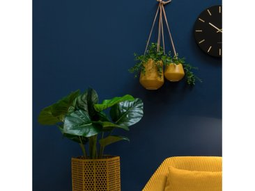 Blumenampel Shellharbour aus Keramik