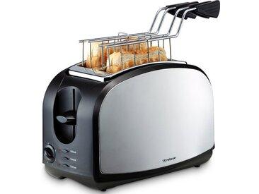 Toaster Crispy Snack