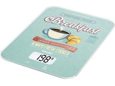 Digitale Küchenwaage Breakfast