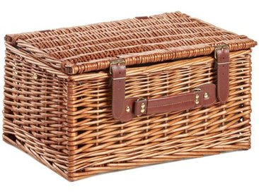Picknickkorb Deluxe