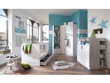 2-tlg. Babyzimmer-Set Bornholm