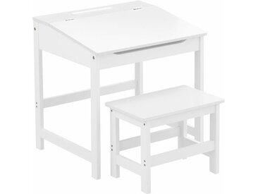 2-tlg. Kinder Tisch und Stuhl-Set