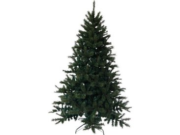 Künstlicher Weihnachtsbaum 210 cm in Grün
