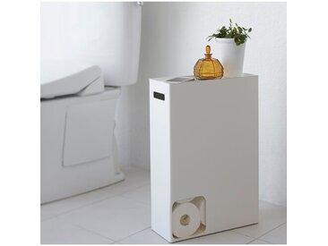 Freistehender Toilettenpapierhalter Plate