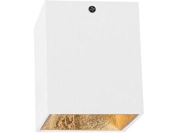 LED-Deckenleuchte 1-flammig Anabel
