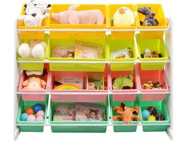 Spielzeug-Organizer Makowski