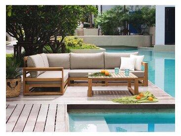 4-Sitzer Lounge-Set Marek