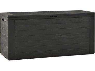 290 L Gartenbox aus Kunststoff