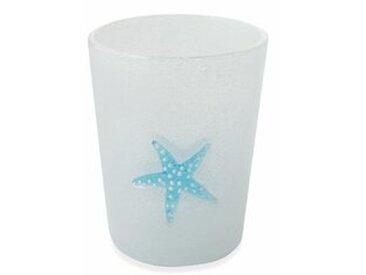 330 ml Trinkglas Fish