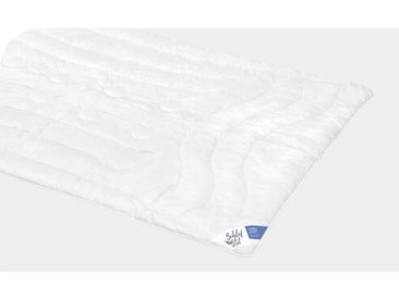 Faserbettdecke F400 100 % Polyester (Extra Leicht)