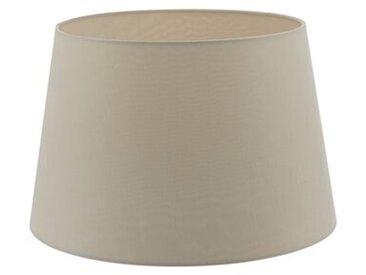 40 cm Lampenschirm aus Kunstseide