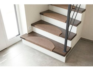 Stufenmatten-Set Ben in Beige