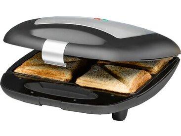 "Rommelsbacher 1400W Antihaft-Sandwich Maker ""Quattro"""