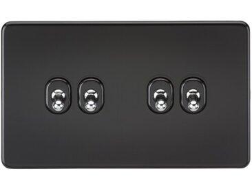 Wandmontierter Lichtschalter 10A 4G