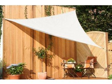 300 x 300 cm Dreieck Sonnensegel Moretown