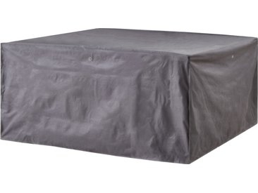 Schutzhülle für Sitzgruppen - grau - Sconto