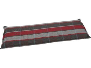 GO-DE Auflage - rot - 45 cm - 6 cm - Sconto