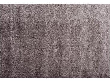 Webteppich  Roma - lila/violett - 100% Polypropylen, Synthethische Fasern - 160 cm - Sconto