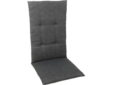 GO-DE Auflage - grau - 48 cm - 5 cm - Sconto