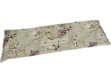 GO-DE Auflage - beige - 45 cm - 6 cm - Sconto