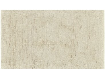 Berber-Teppich - creme - Wolle, 100% Wolle - 70 cm - Sconto