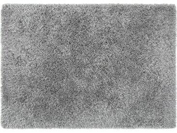 Tuftteppich  Levanto - grau - Synthethische Fasern - Sconto
