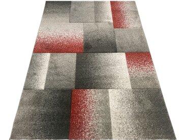 Webteppich  Palermo - grau - 100% Polypropylen, Synthethische Fasern - 160 cm - Sconto