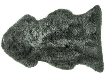 for friends Australisches Lammfell - grün - 100% Lammfell, Schaffell - 68 cm - Sconto