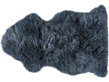 for friends Australisches Lammfell - blau - 100% Lammfell, Schaffell - 68 cm - Sconto