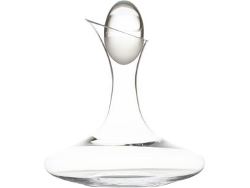 LEONARDO Decanter mit Stopfen   Cheers - transparent/klar - Sconto