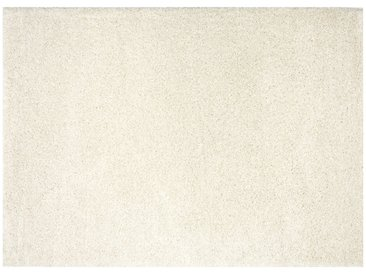Webteppich  Roma - weiß - Synthethische Fasern - Sconto