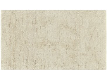 Berber-Teppich - creme - Wolle, 100% Wolle - 90 cm - Sconto