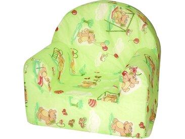 Kindersessel - grün - 38 cm - 51 cm - Sconto