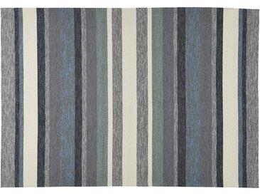 for friends Kurzflorteppich - grau - Synthethische Fasern, 100% Polyester - 70 cm - Sconto