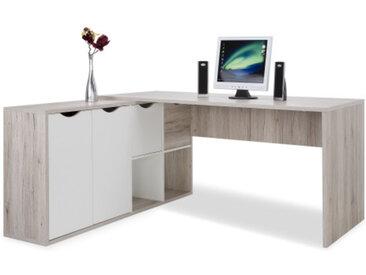 Eck-Schreibtisch URS