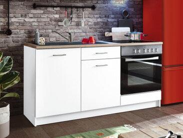 Küchenblock WOW160