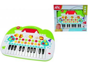 ABC Tier Keyboard