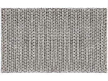PAD Fußmatte Uni Sand 52x72 cm