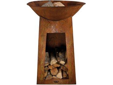 Feuerstelle Cambridge Firebowl 110 cm Terrassenfeuer