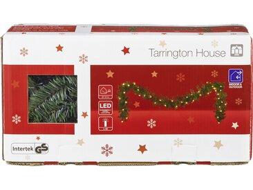 Tarrington House LED-Tannengirlande 2,7 m