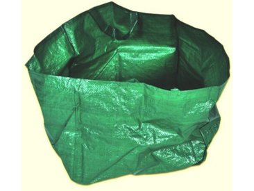 Garden-Joker 242951 Gartenabfallsack 50l Inhalt grün Höhe 32cm